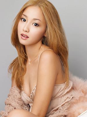 chris erika female model
